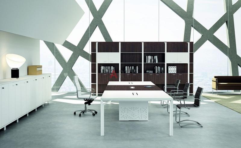 Marseille bureau direction design livraison montage mobilier bureau
